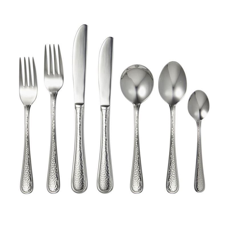 Davis & Waddell – Taste Waldorf 56pc Stainless Steel Cutlery Set
