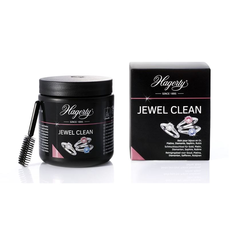 Hagerty – Jewel Clean 170ml