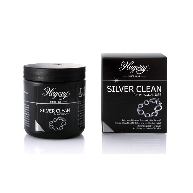 Hagerty – Silver Clean 170ml