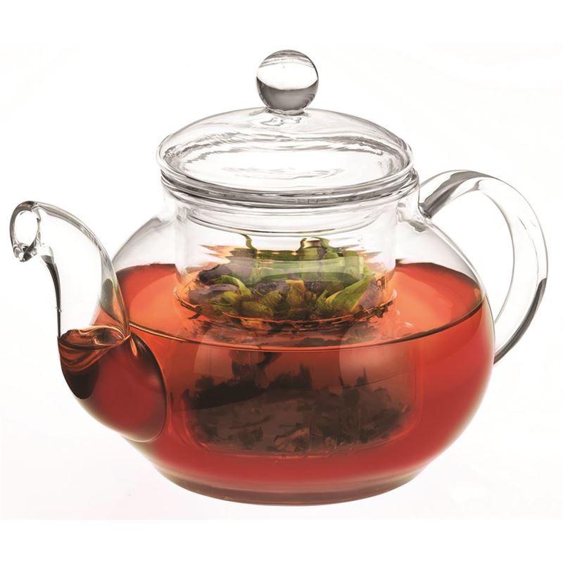 Avanti – Eden Glass Teapot with Infuser 350ml