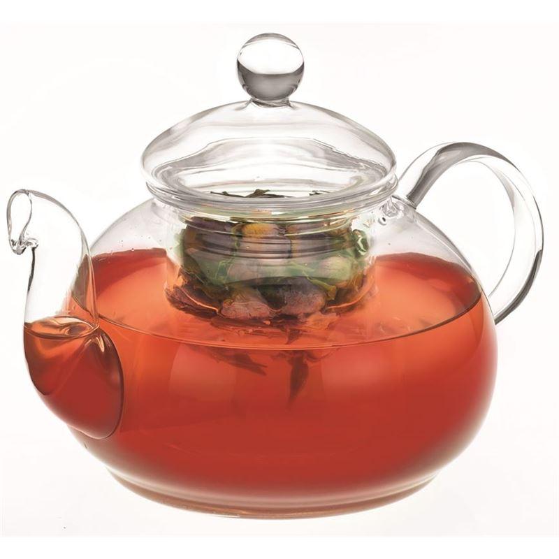Avanti – Eden Glass Teapot with Infuser 800ml