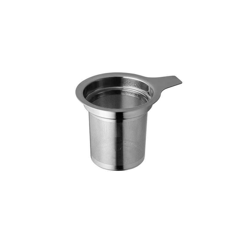 Avanti – Premium Universal Laser Etched Stainless Steel Tea Strainer