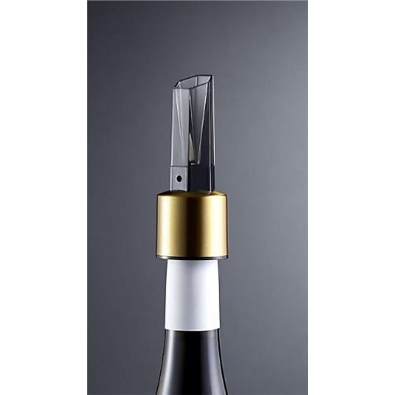 Rabbit – RBT Collection Wine Pourer and Aerator