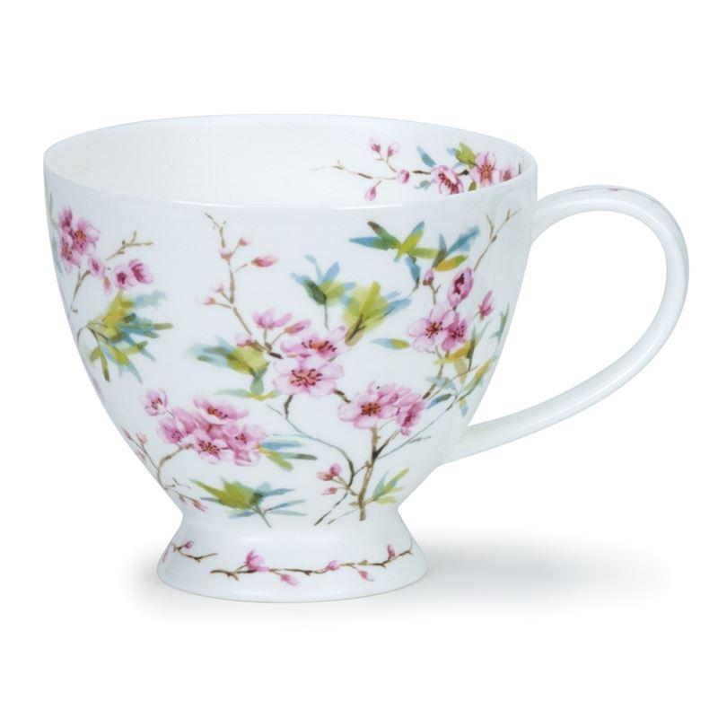 Dunoon – Skye Bone China Mug Makino (Made in England)