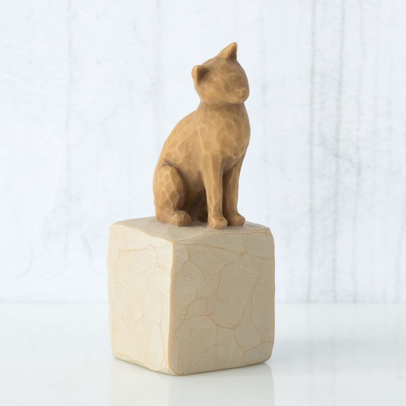 Willow Tree – Love my Cat Light