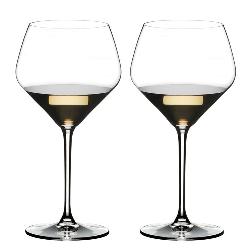 Riedel Extreme – Oaked Chardonnay 670ml Set of 2 (Made in Germany)