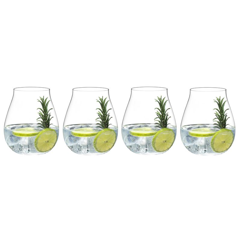 Riedel – Gin O'Clock Gin 760ml Set of 4 (Made in Germany)