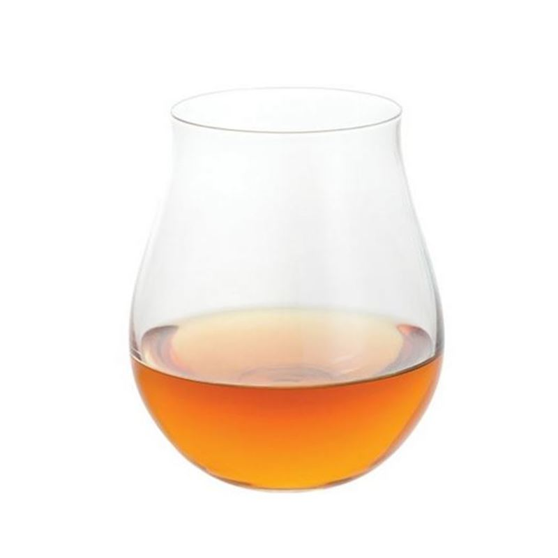 Dartington Crystal – Just the One Rum Glass (Made in Europe)