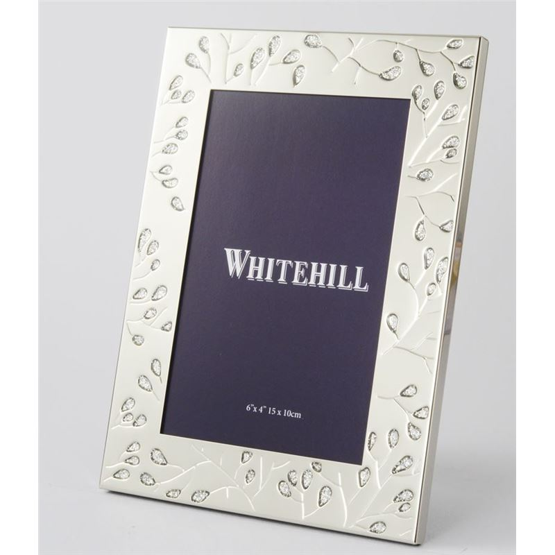 Whitehill – Petal Photo Frame 10x15cm