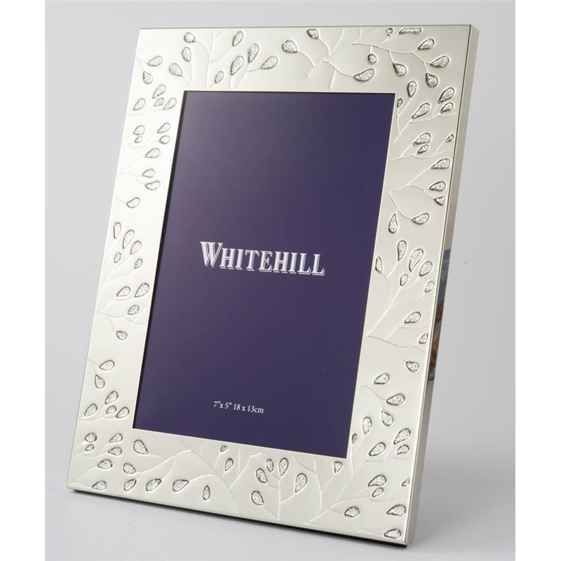 Whitehill – Petal Photo Frame 13x18cm