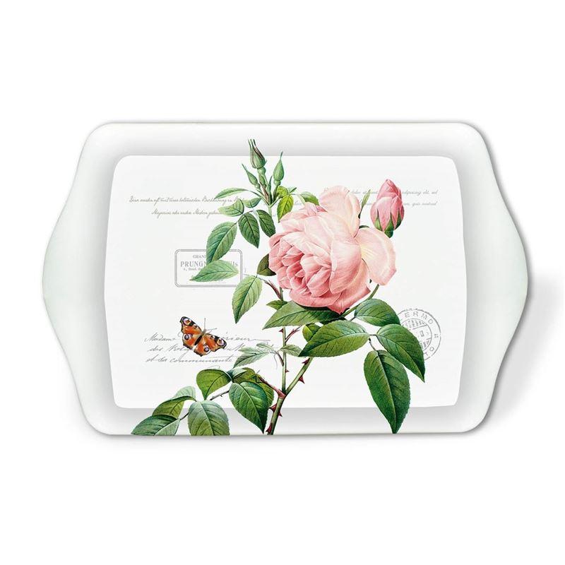 Nostalgic – Redoute Roses Scatter Tray 23.5×15.5cm