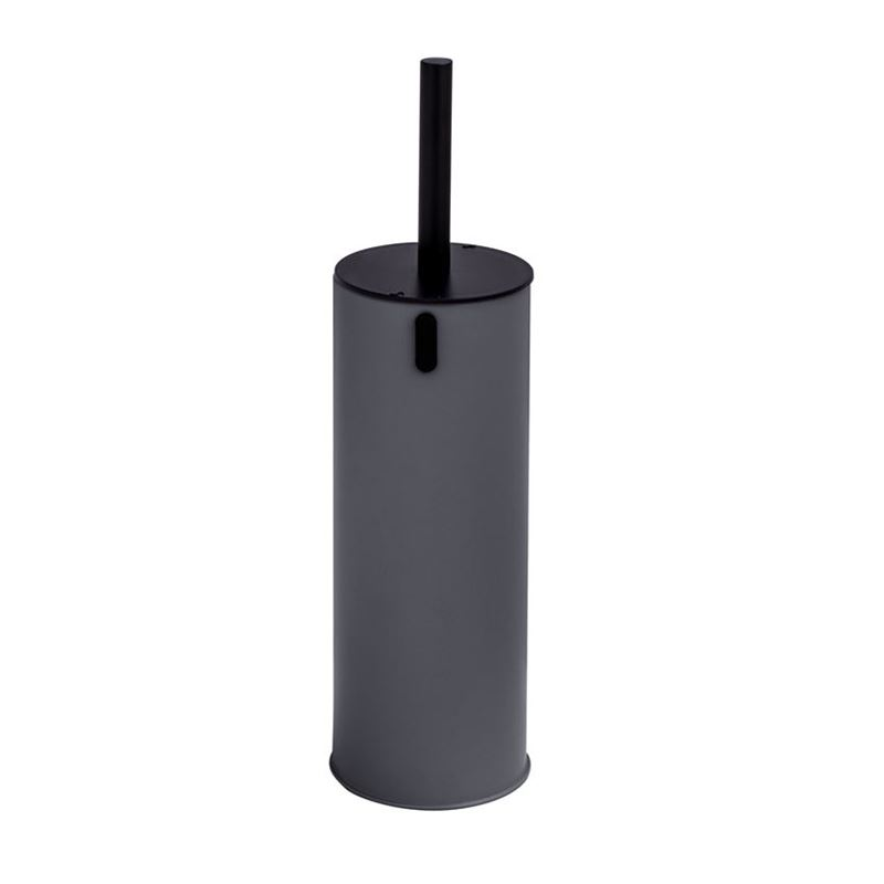 Urban Lines – Butlers Toilet Brush with Lock Charcoal