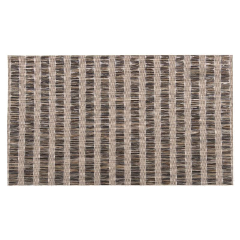Ogilvies Designs – Woven Living Matsu Placemat 30x45cm Dark