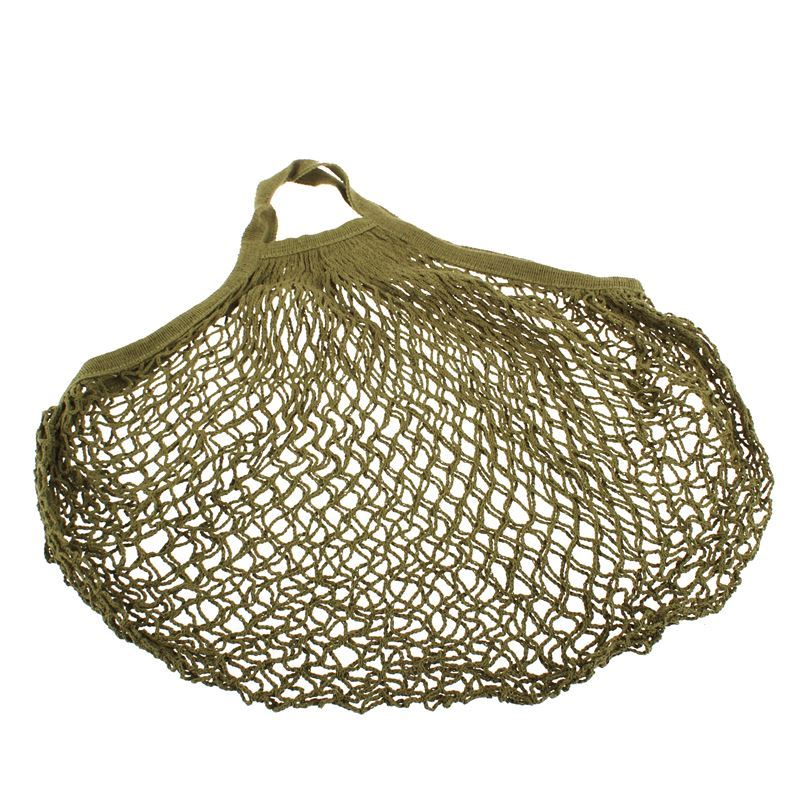Appetito – String Bag with Short Handle Avocado