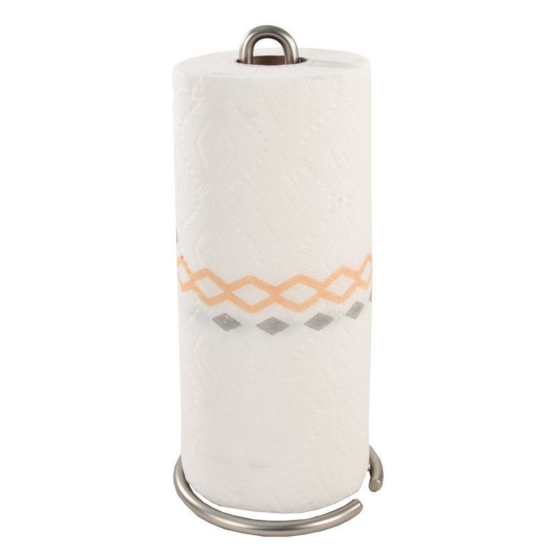 Spectrum – Euro Satin Paper Towel Holder