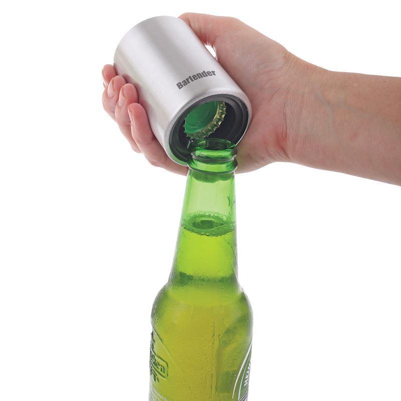 Bartender – Auto Bottle Opener