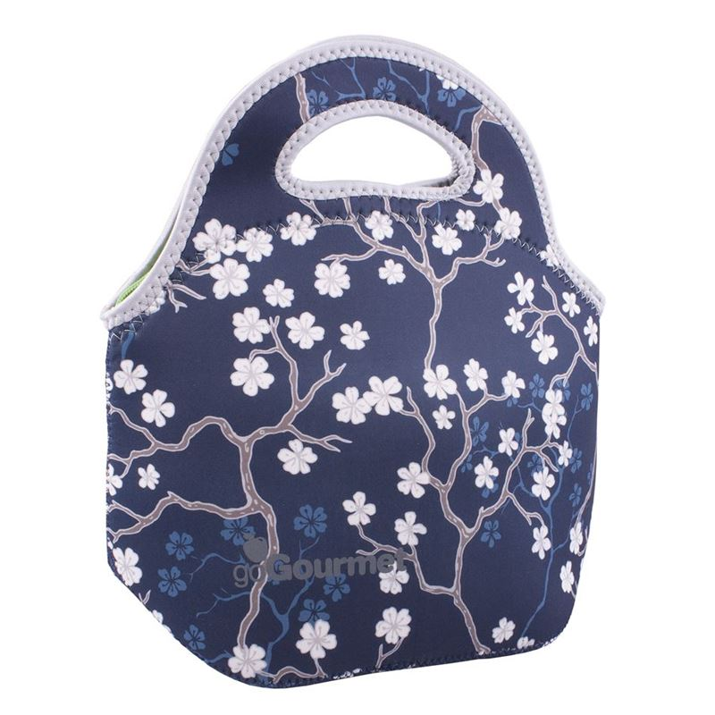 Go Gourmet – Lunch Tote Cherry Blossom