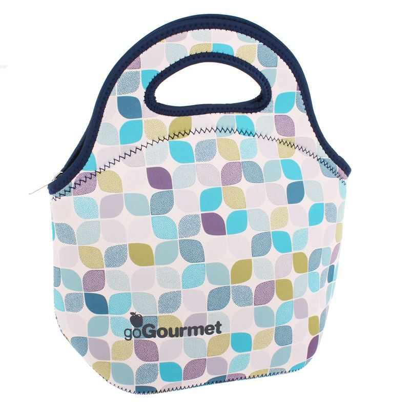 Go Gourmet – Lunch Tote Neo Leaf