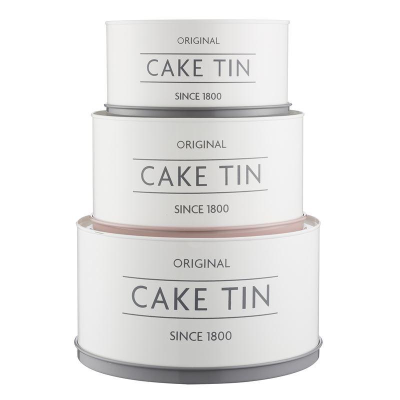 Mason Cash – Innovative Kitchen Cake Tin Set of 3