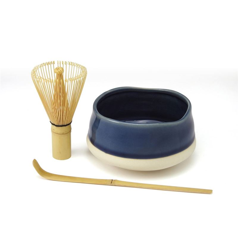 Avanti – Ceremonial Matcha Set