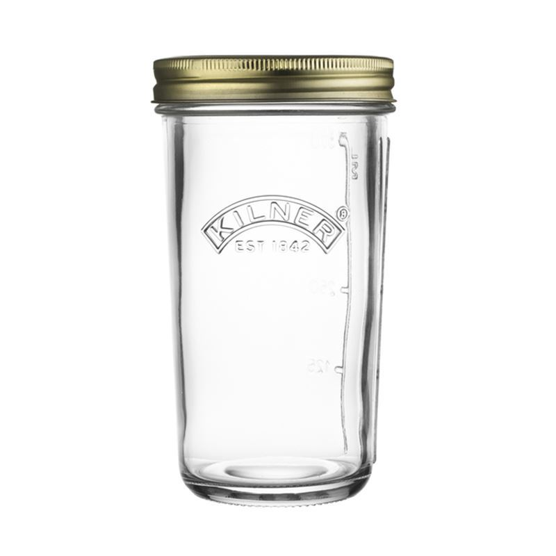 Kilner – Wide Mouth Preserve Jar 500ml
