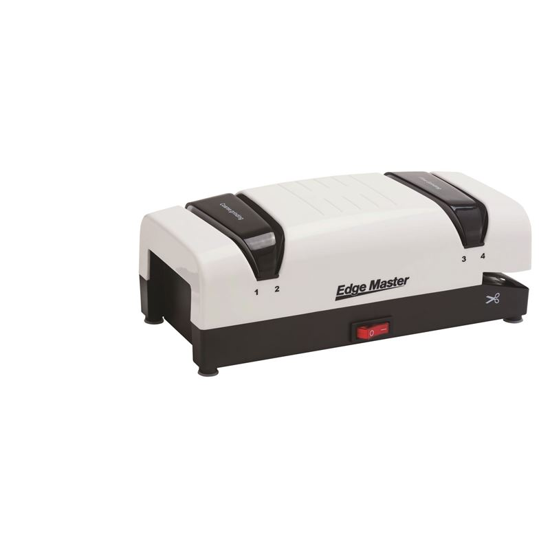 Edgemaster – Electrical Knife Sharpener 2 Stage