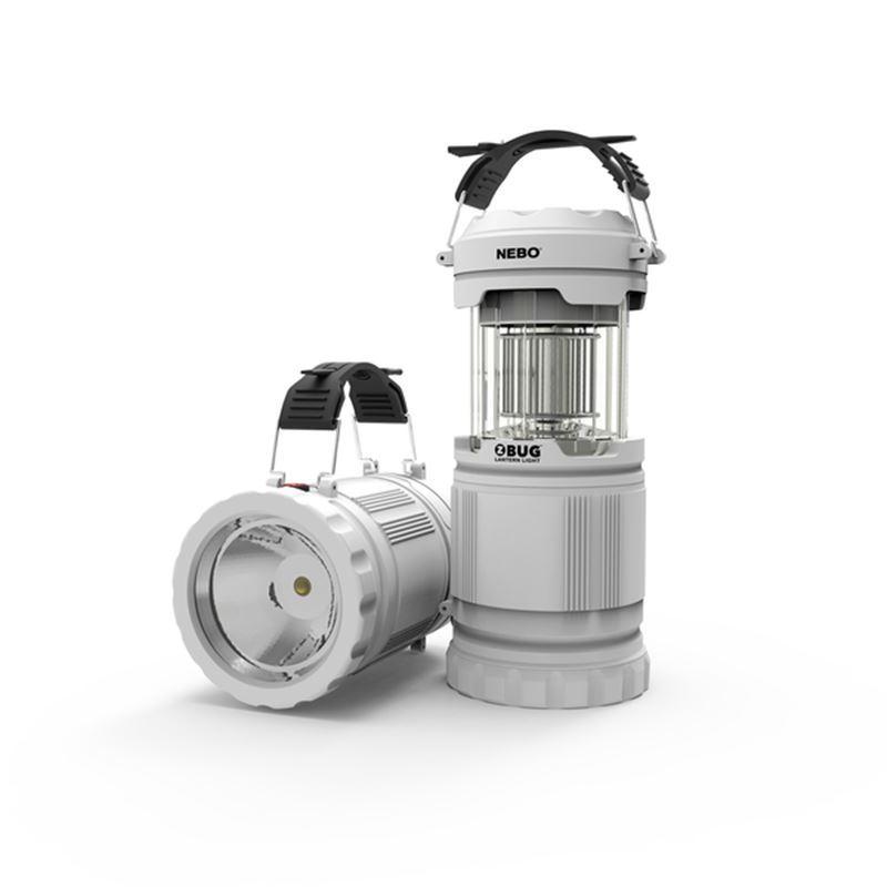 Nebo – Z Bug Lantern + Flashlight