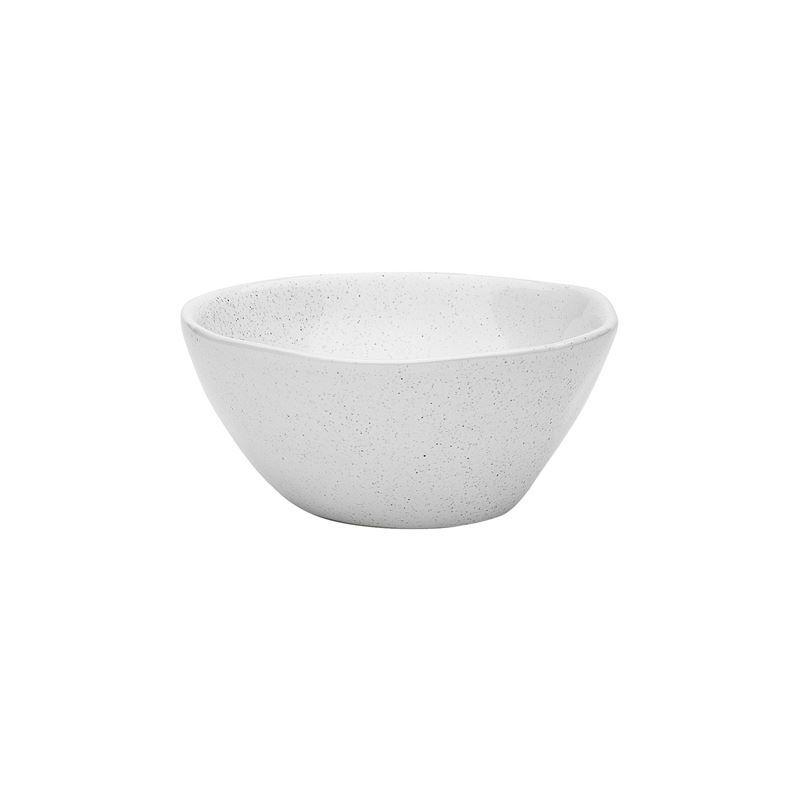 Ecology – Speckle Milk Dip Bowl 11cm – Premium Stoneware