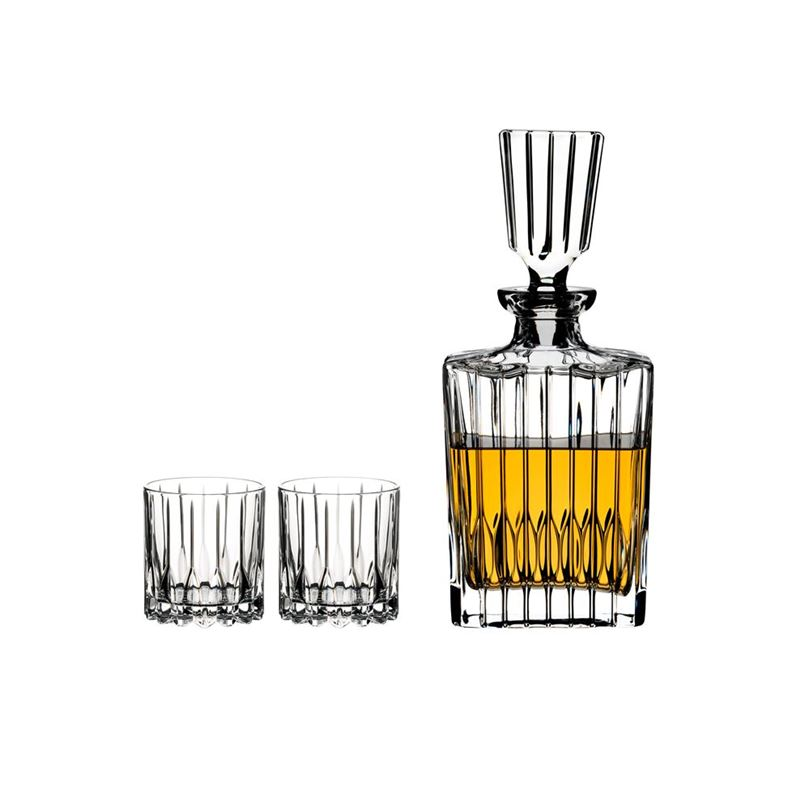 Riedel – Neat Whisky and Spirits Set
