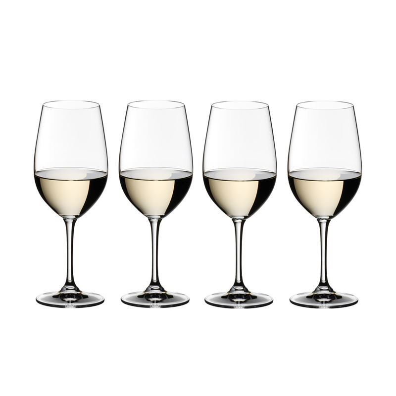 Riedel Vinum – Riesling 4pc SPECIAL PACK (Made in Germany)