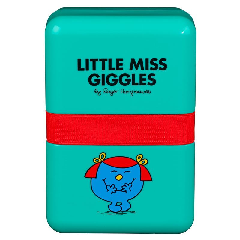 Little Miss – Giggles Lunch Box