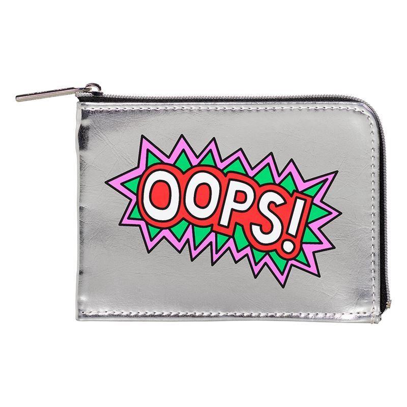 Little Miss – Naughty Ooops! Medium Wallet