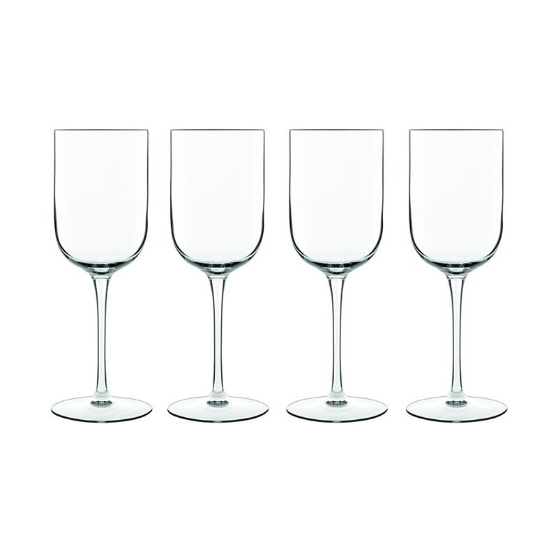 Luigi Bormioli – Sublime White Wine 280ml Set of 4
