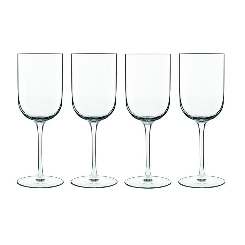 Luigi Bormioli – Sublime Red Wine 400ml Set of 4