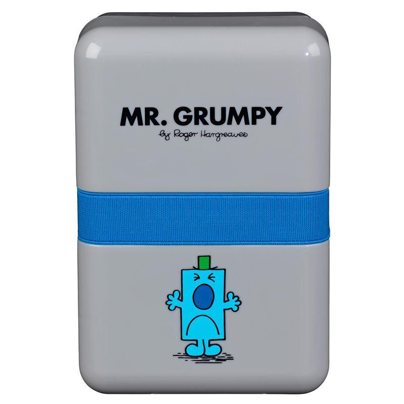 Mr Men – Mr Grumpy Lunch Box