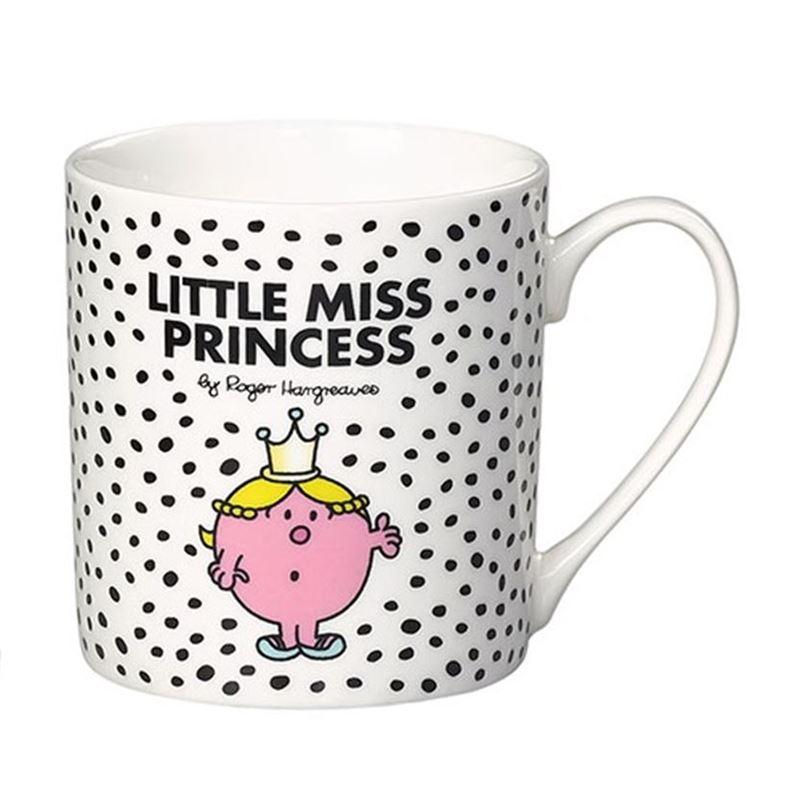 Little Miss – Bone China Princess Mug 400ml