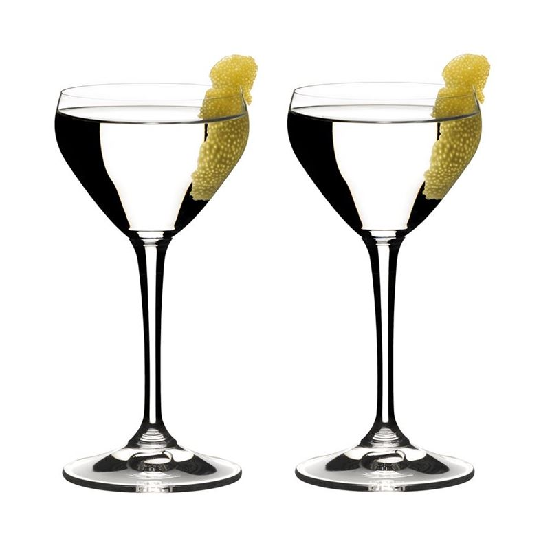 Riedel – Bar Nik & Nora 140ml Glass Set of 2 (Made in Germany)