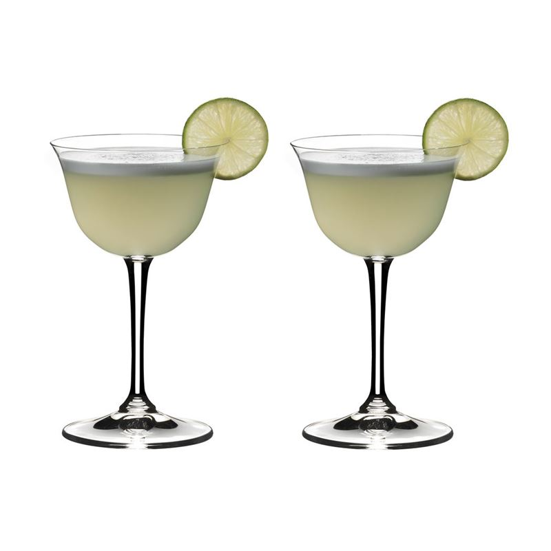 Riedel – Bar Sour Glass 217ml Set of 2 (Made in Germany)