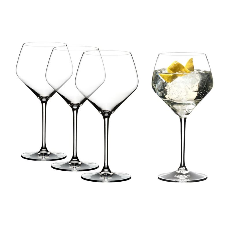 Riedel Extreme – Gin and Tonic 670ml Set of 4 (Made in Germany)