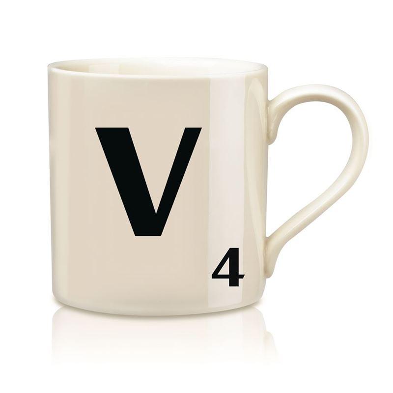Scrabble™ – Mug 350ml ~ V ~