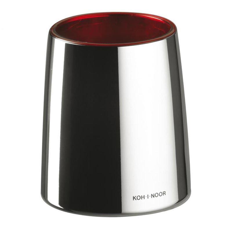 Koh-I-Noor – Skatto Tumbler Red (Made in Italy)