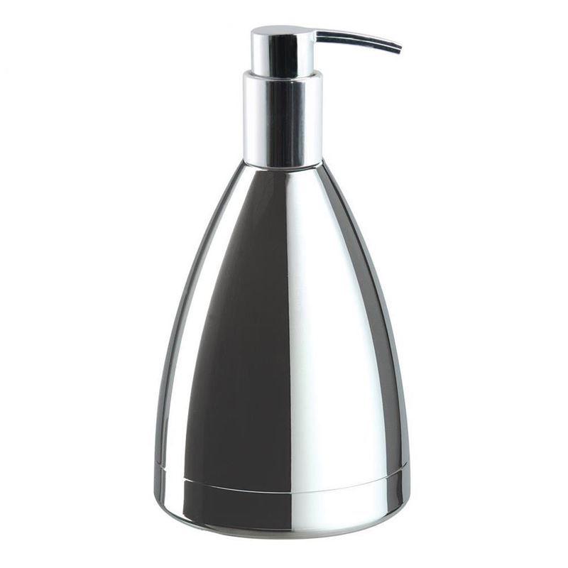 Koh-I-Noor – Skatto Dispenser Chrome (Made in Italy)