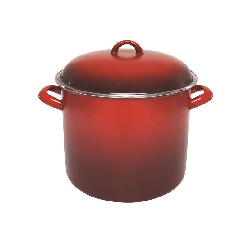 Chasseur – Enamel Stock Pot 28cm 14Ltr
