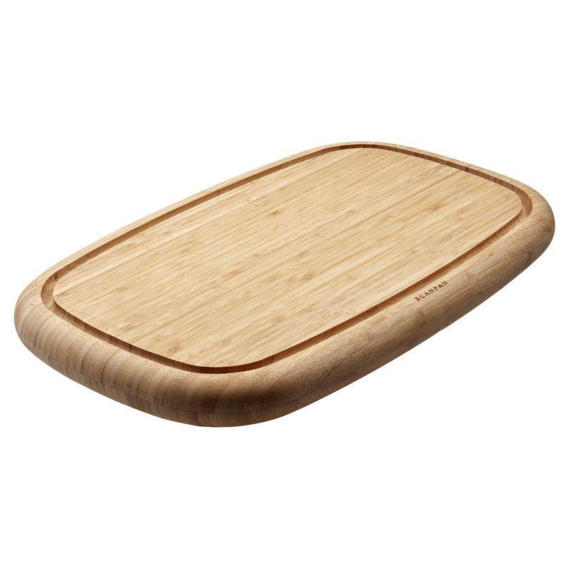 Scanpan – Bamboo Chopping Board 50x30x4cm