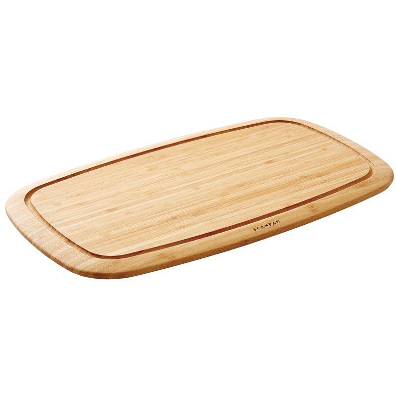 Scanpan – Bamboo Carving Board 50x30x1.8cm