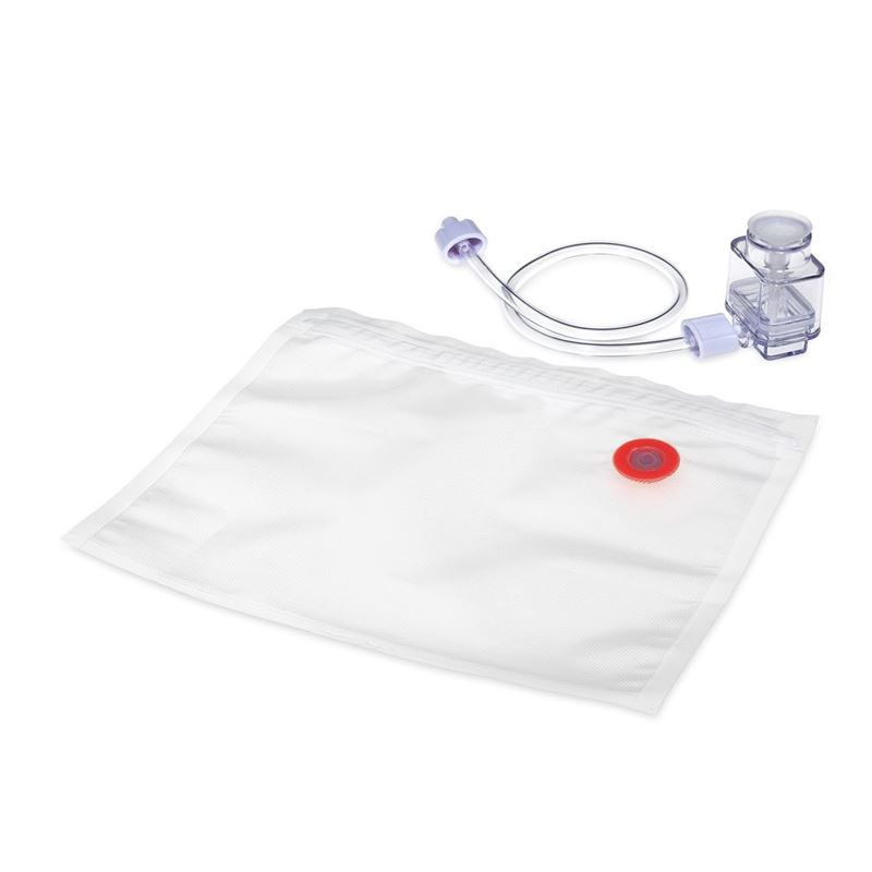 Laica – Re-Usable Bags and Suction Kit 3pc Set