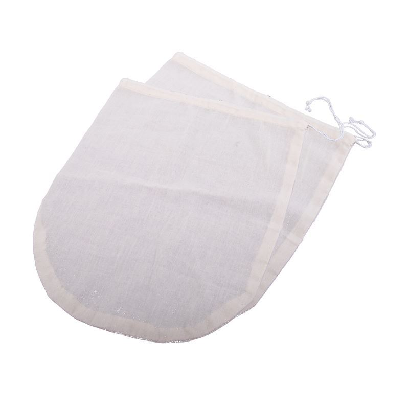Appetito – Nut Milk Bag set of 2