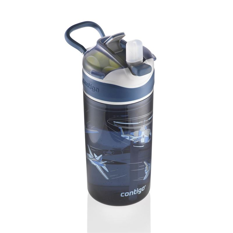 Contigo – Autospout Sip + Snack Jets 384ml with 120ml Snack Pot