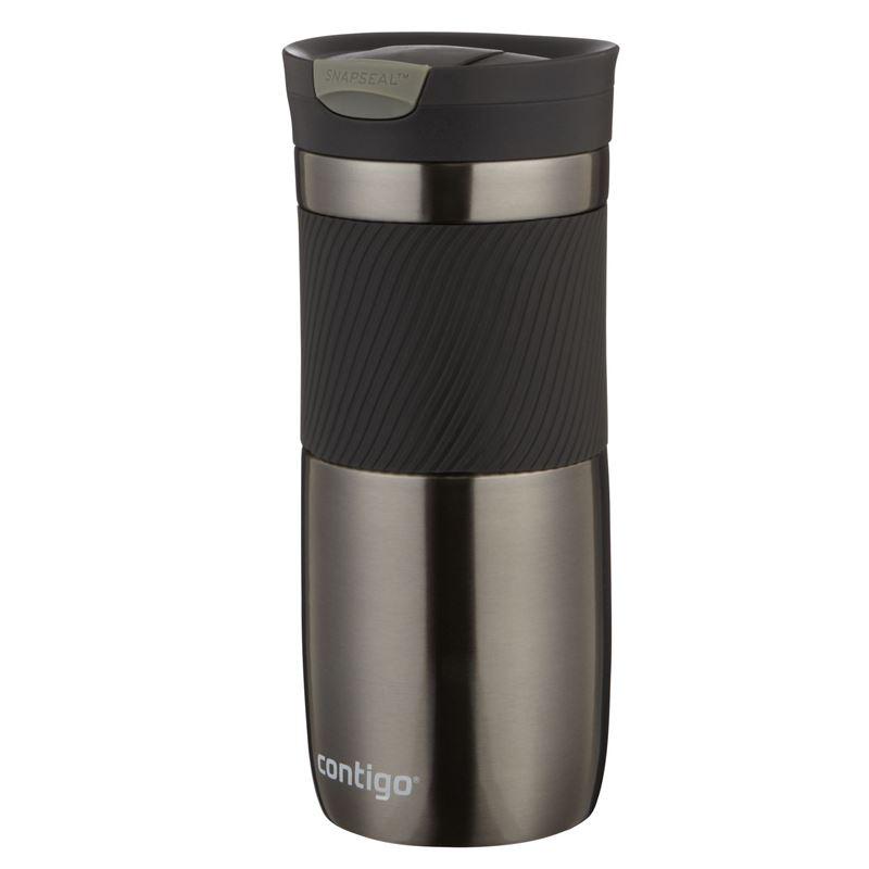 Contigo – Byron Snapseal Gunmetal 473ml Mug