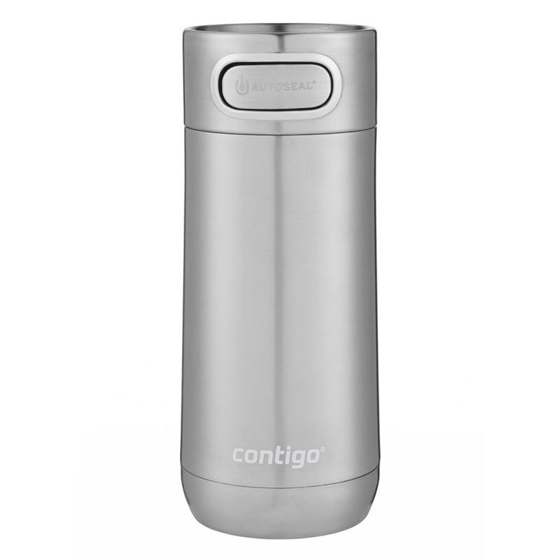 Contigo – Luxe Autoseal Mug 354ml Stainless Steel